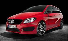 New Mercedes B Class Car Configurator And Price List 2018