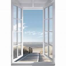 Fenster Zur Nordsee Wandbild Reinders