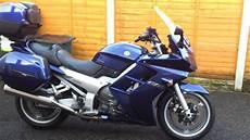 Yamaha 1300 Fjr - yamaha fjr 1300 review
