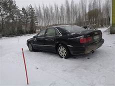 audi a8 sedan 1996 used vehicle nettiauto