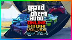 gta 5 import export gta 5 dlc how import export car special veihlce