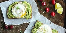 here are 7 days worth of healthy trophy worthy breakfasts
