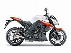 Kawasaki Z1000 2010 Fiche Technique