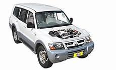 free online auto service manuals 1985 mitsubishi pajero transmission control pajero haynes manuals