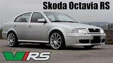 swiss car reviews skoda octavia 1 8t rs