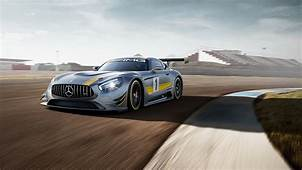 2015 Mercedes AMG GT3 Wallpapers & HD Images  WSupercars