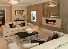 18 timeless living room designs with combinations of brown