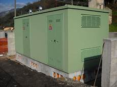 cabine di trasformazione prefabbricate cabine elettriche prefabbricate