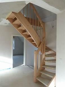 Treppe Dg Spitzboden Wir Bauen Ein Haus