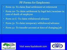 what is provident fund all you need to know