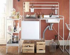 Ikea Is Selling A Mini Kitchen For Only 112 6sqft