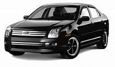 online car repair manuals free 2009 ford fusion user handbook 2009 ford fusion overview cargurus