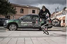 skoda we cycling skoda we cycling dandois bmx le sport business