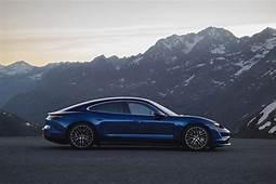 Flipboard 2020 Porsche Taycan Electric Car 6 More Tech