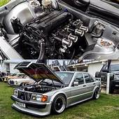 169 Best Images About Mercedes 190 E W201 On Pinterest
