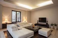 Stimmungsvolle Beleuchtung F 252 R Das Wohnzimmer Le Magazin