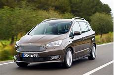 New Ford Grand C Max 2015 Review Auto Express