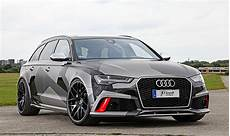 Schmidt Revolution Audi Rs6 Has 680 Ps