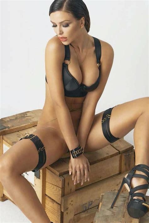 Monika Radulovic Nude