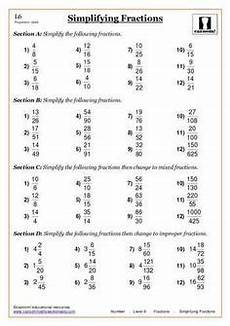 fraction worksheets ks4 3995 comparing fractions worksheets find out which fraction is largest or smallest what s new