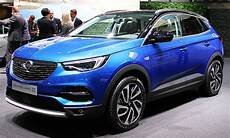 Opel Suv Amazing Photo Gallery Some Information And