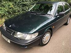 small engine maintenance and repair 1997 saab 900 regenerative braking saab 900 xs auto 2290cc petrol automatic 5 door hatchback p reg 30 06 1997 green in park