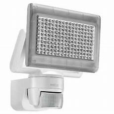 steinel xled home 1 14 8w led floodlight with pir motion