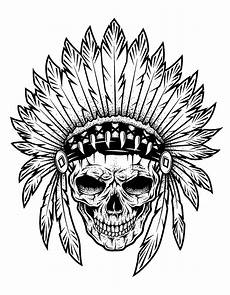 indians for children indians coloring pages