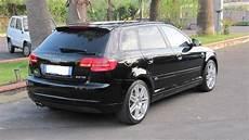 Audi A3 Sportback Maße - cupitt vs audi a3 sportback black nightmare