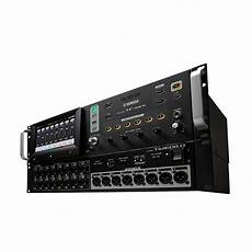 yamaha tf rack 16 channel compact rack mount digital