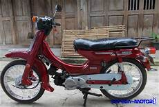 Yamaha V75 Modif by Yamaha V75 Primadona Jadul 75 Cc Yang Menolak Punah