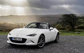 Mazda MX 5  A Sports Car For All Seasons The Irish News