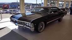 1967 Chevrolet Impala Fastback Auto