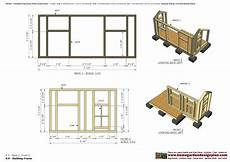 insulated dog house building plans home garden plans dh303 insulated dog house plans dog