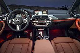 2019 BMW X3 Changes Specs And Redesign  All Car Suggestions