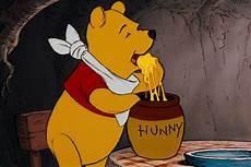 winnie pooh malvorlagen romantis personajes animados que aman el buen comer cocina y vino