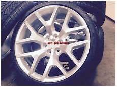 24 gmc replica wheels silver mch rims denali yukon silverado tahoe 26 28 stuff to buy