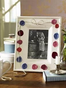 bilderrahmen verzieren ideen easy diy photo and picture frame decorating crafts