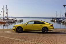 2019 Vw Arteon R Line Package Ups The Sporty Vibe