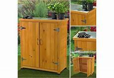 armoire bois exterieur meilleur de armoire de jardin en