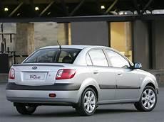 2009 Kia Sedan