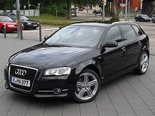 Audi A3 Sportback S Line Have Had 3 Of These Simply