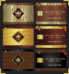 vip name card template superbe jinzun carte vip vecteur t 168 166 l 168 166 chargement