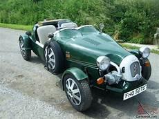 citroen 2cv based lomax 224 built on ami chassis lovingly