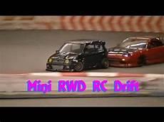 mini rwd rc drift car