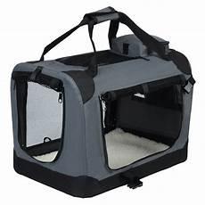 hundebox faltbar faltbare hunde transportbox hundebox autobox katzen hunde