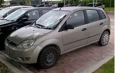 File Ford Mk5 Hatchback Jpg Wikimedia Commons