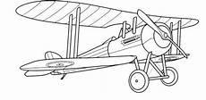 ausmalbilder malvorlagen flugzeuge kostenlos zum