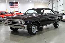 1967 Chevelle Sport For Sale 1967 chevrolet chevelle gr auto gallery