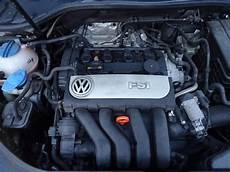 used volkswagen eos 1f7 f8 2 0 fsi 16v engine bvy